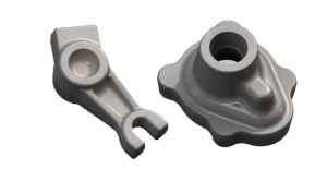 Forgings for agricultural machinery