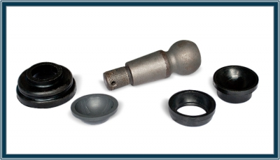 Repair kit for tie rod pivot MTZ 1220-3003010