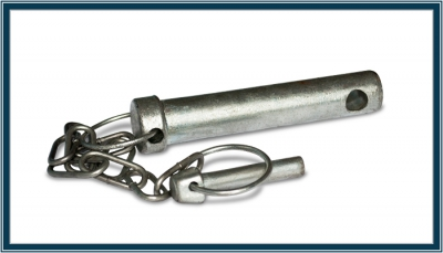 Finger locking top link assembly A61.03.001-02.00 SB