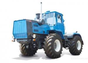 Для тракторов Т150