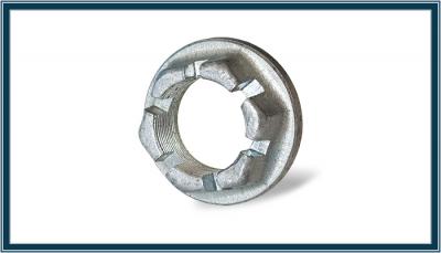 Nut 50-1701253 MTZ