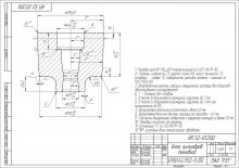 «Блок цилиндров» НП 52-01.200