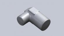 «Корпус клапана» Р150-080