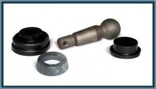 Repair kit for hinges steering rods UMZ, MTZ, T-40